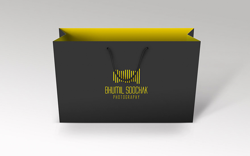 Bhumil Soochak Handbag, Project, Work, Kanvas Communications