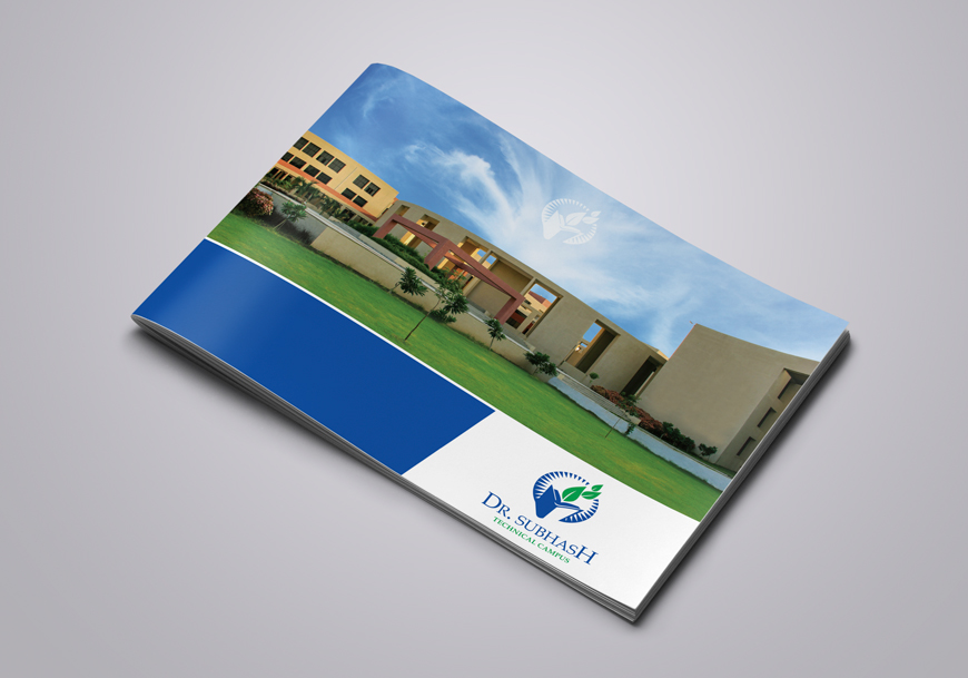 DR. SUBHASH ACADEMY - a well known academy in saurashtra region